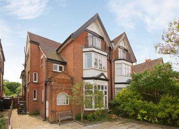 Thumbnail 4 bed property to rent in Hampton Road, Twickenham