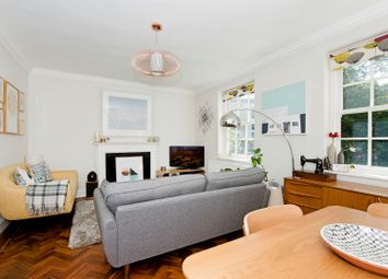 Thumbnail 2 bed flat for sale in 74 Marquess Road, Canonbury