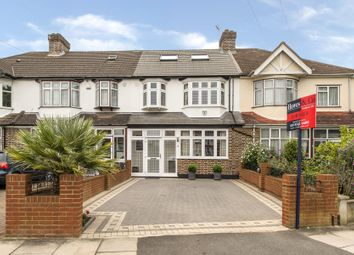 Thumbnail 4 bed terraced house for sale in Buckleigh Avenue, London
