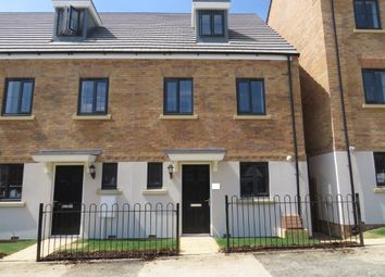Thumbnail 3 bed property to rent in The Avenue, Corby