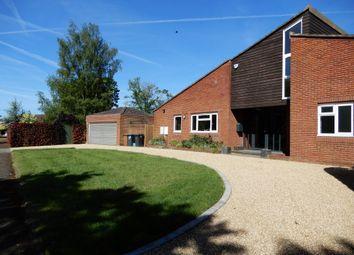 Thumbnail 5 bed property to rent in Long Ridge, Aston, Stevenage