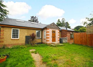 Thumbnail 3 bed semi-detached house for sale in Spratts Lane, Ottershaw, Chertsey