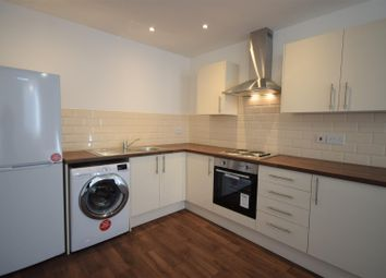 Thumbnail 1 bed flat to rent in Flat 35, 9 King Cross Street, Courier House, Halifax