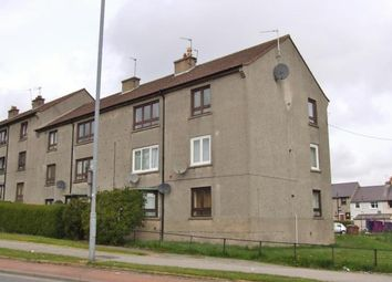 Thumbnail 2 bedroom flat to rent in Lang Stracht, Aberdeen