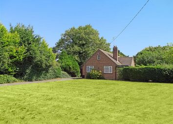 Thumbnail 3 bed detached bungalow for sale in Copland Close, Chelmsford, Essex