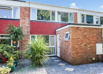 Thumbnail 3 bed terraced house for sale in Larch Way, Patchway