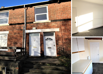 Thumbnail 3 bed flat to rent in South View West, Heaton, Newcastle