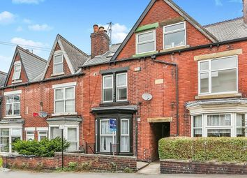 Thumbnail 5 bed terraced house to rent in Wayland Road, Sheffield