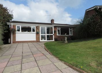 Thumbnail 3 bed detached bungalow for sale in Stockdale, Fairlight, Hastings, East Sussex