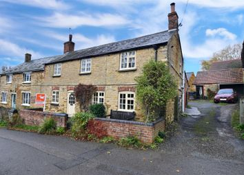 Thumbnail 2 bed cottage for sale in Arnhill Road, Gretton, Corby