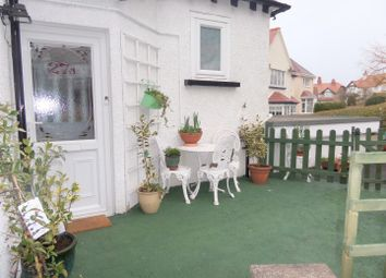 Thumbnail 2 bed flat for sale in Roumania Crescent, Craig Y Don, Llandudno