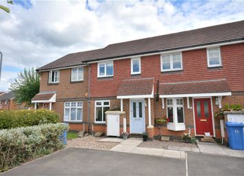 Thumbnail 2 bed terraced house for sale in Roby Drive, Bracknell, Berkshire