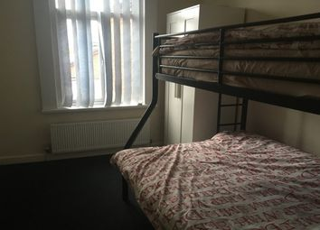 Thumbnail 1 bed flat to rent in Flat 2, 105 Tonge Moor Road, Bolton