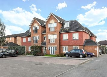 Thumbnail 3 bed flat to rent in Coopers Court, 1 Turners Close, Whetstone