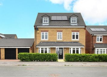 Thumbnail 5 bed detached house for sale in Bradfield Way, Waverley, Rotherham, South Yorkshire