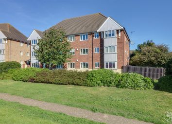 Thumbnail 1 bedroom flat for sale in St. Leonards Close, Grays