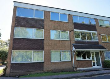 Thumbnail 2 bed flat for sale in 121 Lichfield Road, Sutton Coldfield