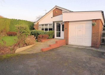 Thumbnail 2 bedroom detached bungalow for sale in Moorfield, Edgworth, Bolton
