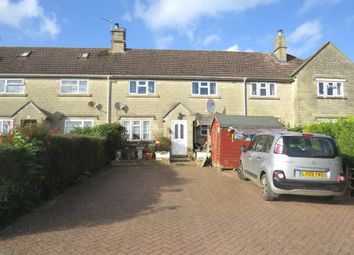 Thumbnail 3 bed terraced house for sale in Broadstones, Monkton Farleigh, Bradford-On-Avon