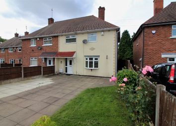 Thumbnail 3 bed semi-detached house for sale in Coltham Road, Willenhall