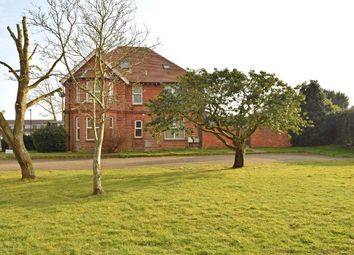Thumbnail 2 bed flat for sale in Lane End Road, Bembridge, Isle Of Wight