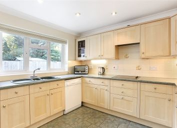Thumbnail 4 bed detached house for sale in Homewaters Avenue, Sunbury-On-Thames, Surrey
