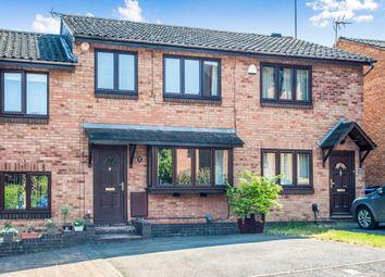 Thumbnail Terraced house for sale in Half Moon Meadow, Hemel Hempstead