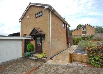 Thumbnail 3 bed detached house for sale in Hill End Lane, Mottram, Hyde