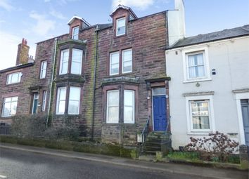 Thumbnail 4 bed terraced house for sale in Ellenborough, Maryport, Cumbria