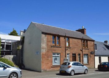 Thumbnail 1 bed flat for sale in Park Road, Montgomerie Street, Tarbolton, Mauchline