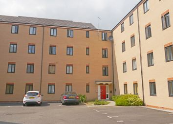 Thumbnail 2 bed flat to rent in Templars Court, Lenton