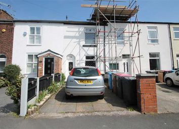 Thumbnail 2 bed terraced house for sale in Ringlow Park Road, Swinton, Manchester