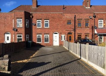 Thumbnail 3 bed terraced house for sale in Freeman Road, Wednesbury, West Midlands