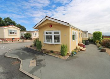 2 bed mobile/park home for sale in Lesley Way, Hill Tree Park, Crosland Hill, Huddersfield HD4