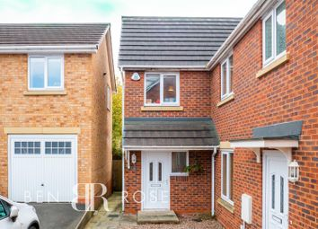 2 bed semi-detached house for sale in Lime Tree Close, Clayton-Le-Woods, Chorley PR6