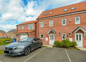 3 bed terraced house for sale in 24 Mirabelle Way, Harworth, Doncaster DN11