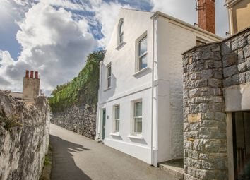 Thumbnail 2 bed semi-detached house for sale in 12 Bruce Lane, St. Peter Port, Guernsey