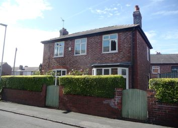 Thumbnail 3 bed detached house to rent in Surrey Street, Warrington
