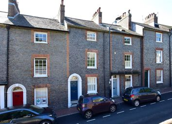 Thumbnail 3 bed town house for sale in Friars Walk, Lewes, East Sussex