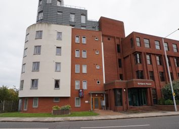Thumbnail 2 bed flat to rent in Peterborough Road, Harrow-On-The-Hill, Harrow