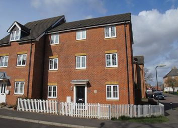 Thumbnail 4 bed detached house to rent in Dumas Drive, Whiteley, Fareham, Hampshire