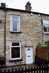 Thumbnail 2 bed cottage for sale in Holcombe Road, Helmshore