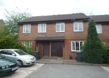 Thumbnail 1 bed flat to rent in Elder Close, Burpham, Guildford, Surrey