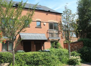 Thumbnail 4 bedroom town house for sale in Sherwood Avenue, Newark