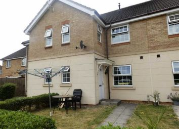 Thumbnail 2 bedroom terraced house to rent in Wards View, Kesgrave, Suffolk