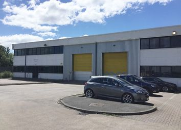 Thumbnail Light industrial to let in 37 Hagmill Road, Coatbridge