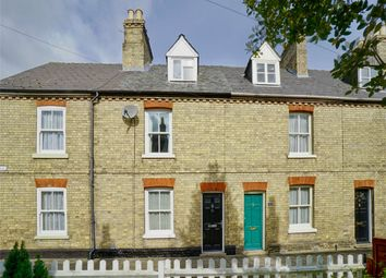 Thumbnail 2 bed cottage for sale in Ouse Walk, Huntingdon, Cambridgeshire