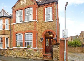 Queens Road, Windsor, Berkshire SL4. 6 bed semi-detached house for sale