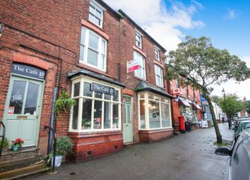 Thumbnail 4 bedroom flat for sale in High Street, Tarvin, Chester