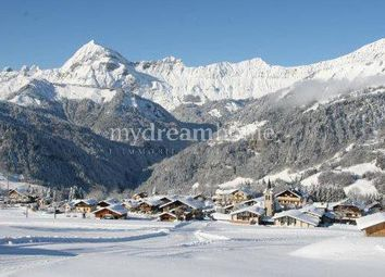 Thumbnail Land for sale in Crest-Voland, 73590, France